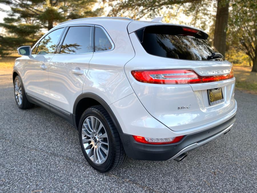 2016 Lincoln MKC AWD 4dr Reserve, available for sale in Franklin Square, New York | Luxury Motor Club. Franklin Square, New York