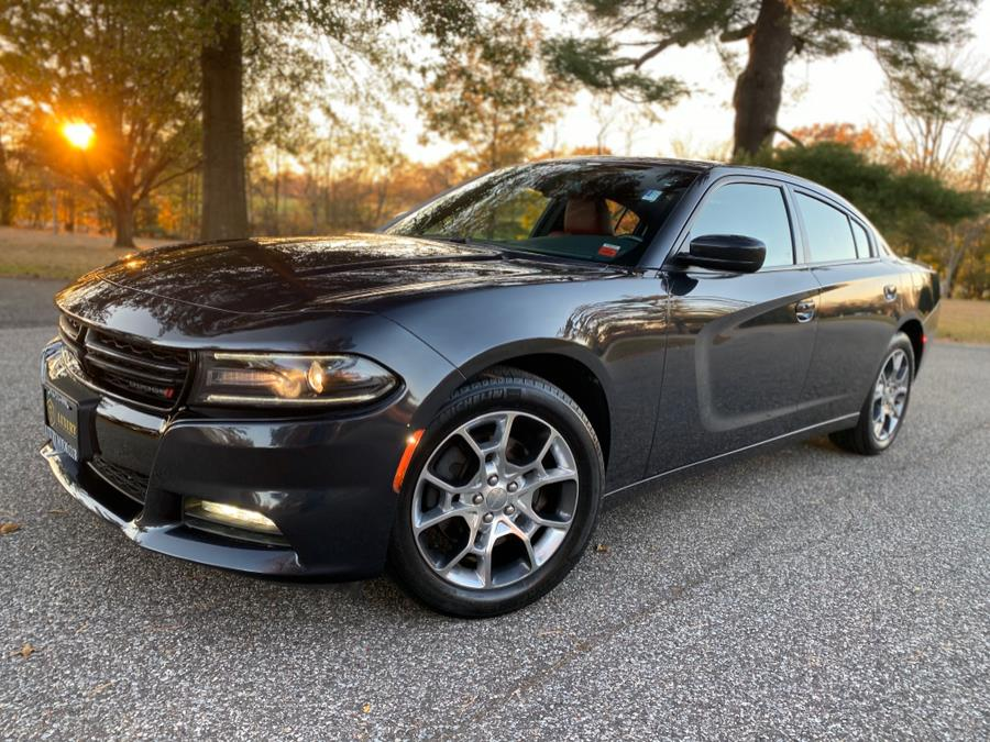 Used Dodge Charger 4dr Sdn SXT AWD 2016 | Luxury Motor Club. Franklin Square, New York