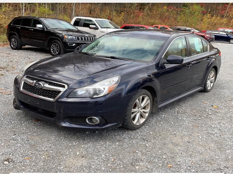 Used 2013 Subaru Legacy in Manchester, Connecticut | Best Auto Sales LLC. Manchester, Connecticut