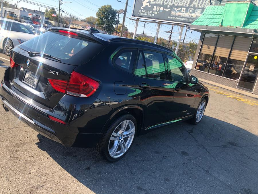 2015 BMW X1 AWD 4dr xDrive35i, available for sale in Hillside, New Jersey | M Sport Motor Car. Hillside, New Jersey