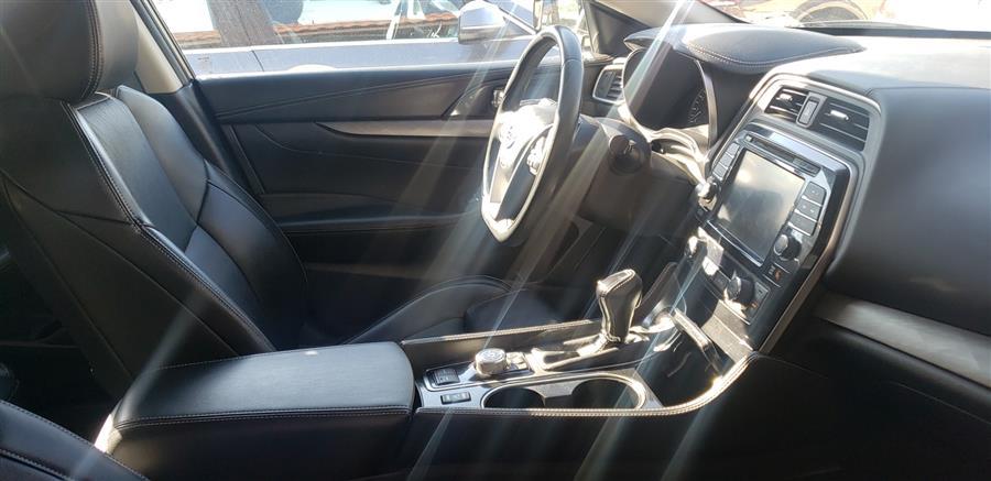 2018 Nissan Maxima SV 3.5L, available for sale in Jamaica, New York | Car Citi. Jamaica, New York