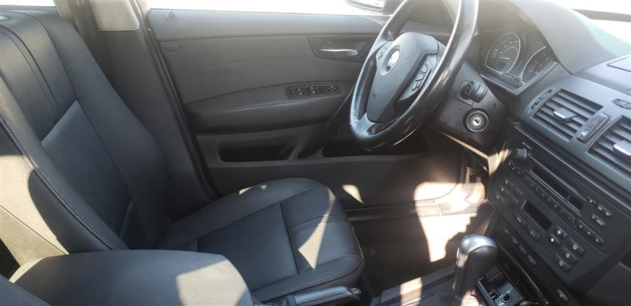 2007 BMW X3 AWD 4dr 3.0si, available for sale in Brooklyn, New York   E Cars . Brooklyn, New York