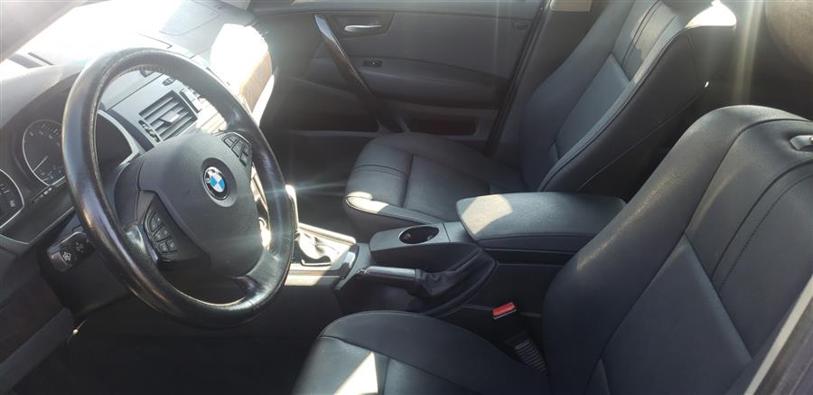 2007 BMW X3 AWD 4dr 3.0si, available for sale in Brooklyn, New York | E Cars . Brooklyn, New York