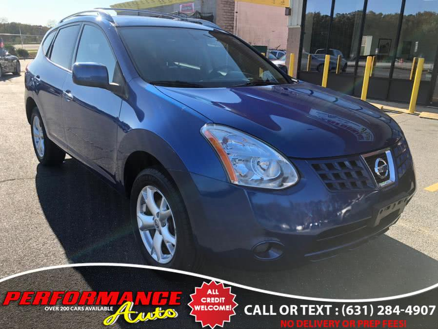 Used 2010 Nissan Rogue in Bohemia, New York | Performance Auto Inc. Bohemia, New York