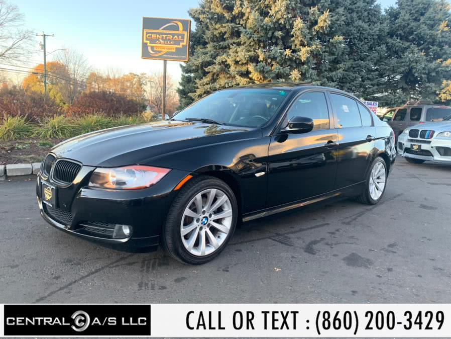 Used 2011 BMW 3 Series in East Windsor, Connecticut | Central A/S LLC. East Windsor, Connecticut