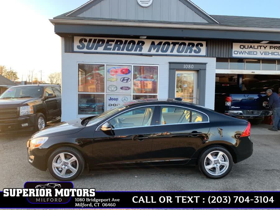 Used 2012 Volvo S60 T5 in Milford, Connecticut | Superior Motors LLC. Milford, Connecticut