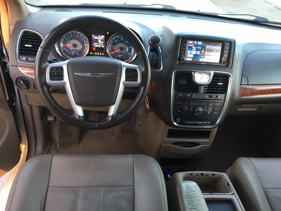 2014 Chrysler Town & Country 4dr Wgn Touring, available for sale in Brooklyn, New York | NYC Automart Inc. Brooklyn, New York