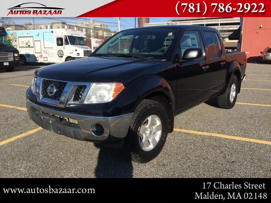 Used 2010 Nissan Frontier in Malden, Massachusetts | Auto Bazaar. Malden, Massachusetts