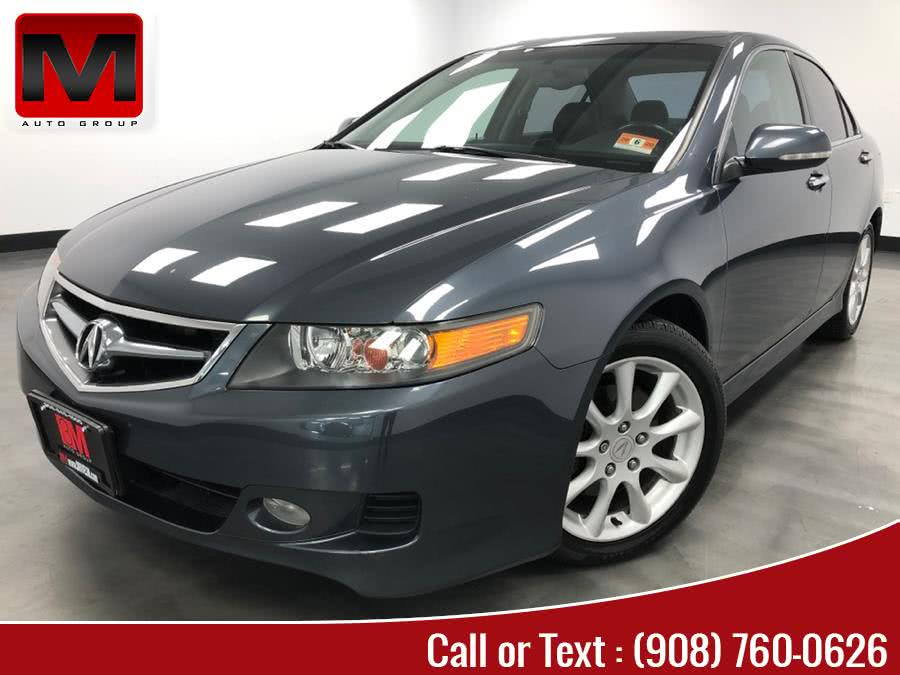 Used 2006 Acura TSX in Elizabeth, New Jersey | M Auto Group. Elizabeth, New Jersey