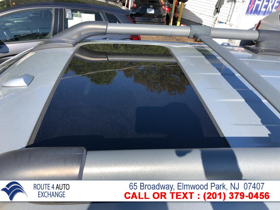 Used Nissan Frontier 4WD Crew Cab SWB Auto SL 2011 | Route 4 Auto Exchange. Elmwood Park, New Jersey