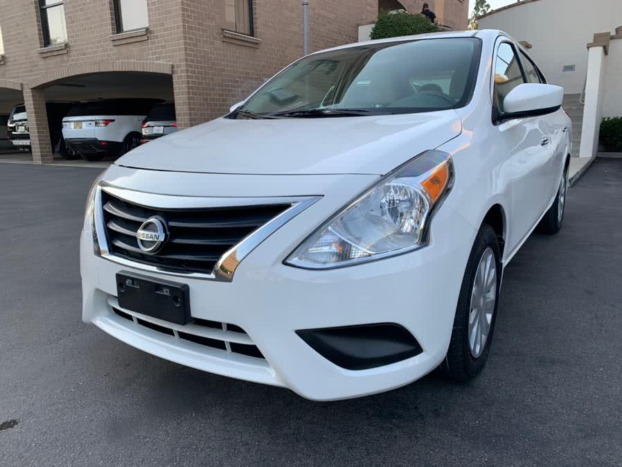 Used 2015 Nissan Versa in Lake Forest, California | Carvin OC Inc. Lake Forest, California