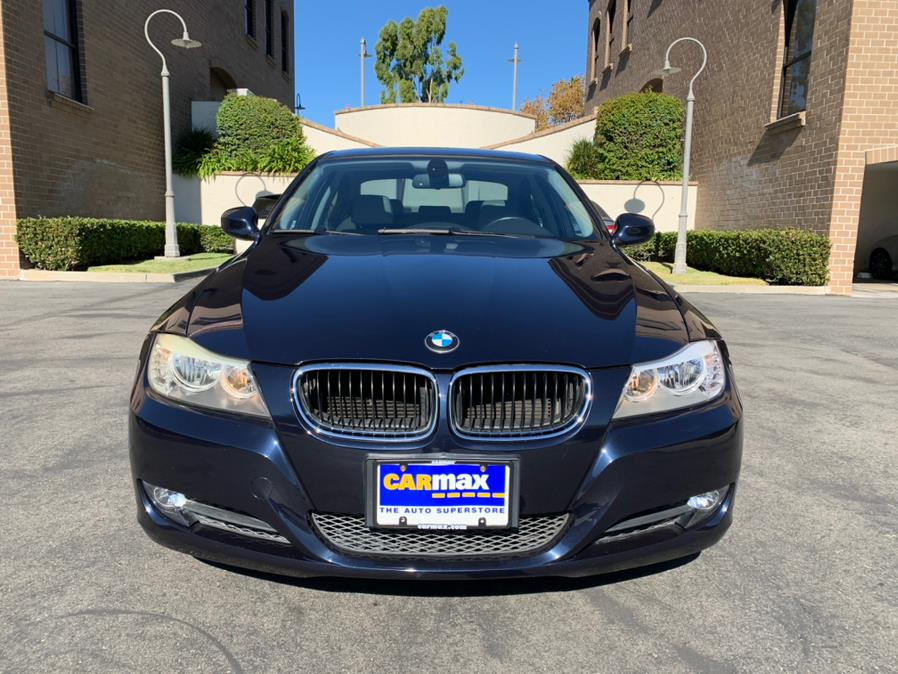 2009 BMW 3 Series 4dr Sdn 328i RWD, available for sale in Lake Forest, California | Carvin OC Inc. Lake Forest, California