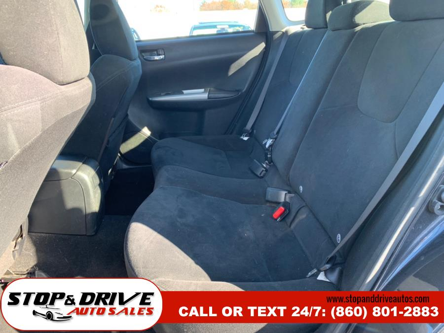 2010 Subaru Impreza Wagon 5dr Auto i, available for sale in East Windsor, Connecticut | Stop & Drive Auto Sales. East Windsor, Connecticut
