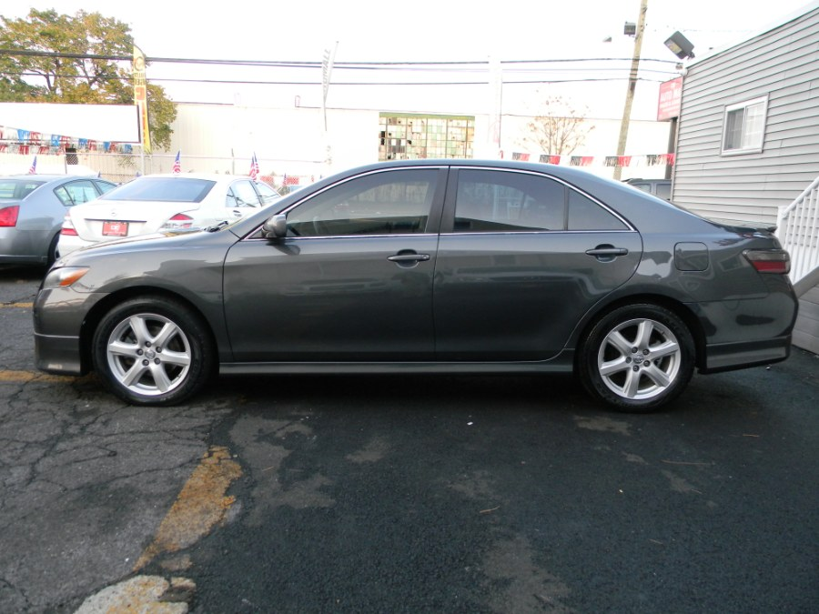 2007 Toyota Camry 4dr Sdn V6 Auto SE, available for sale in Paterson, New Jersey | DZ Automall. Paterson, New Jersey