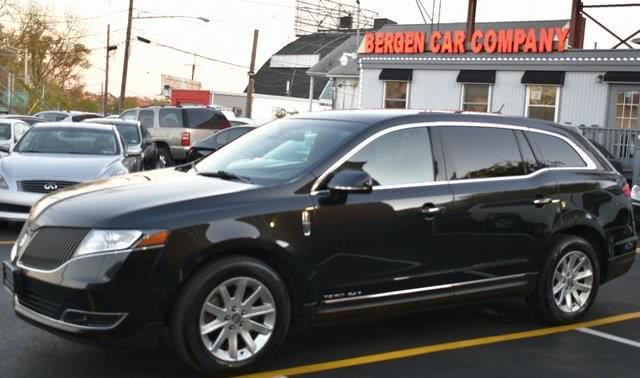 Used 2015 Lincoln Mkt in Lodi, New Jersey | Bergen Car Company Inc. Lodi, New Jersey
