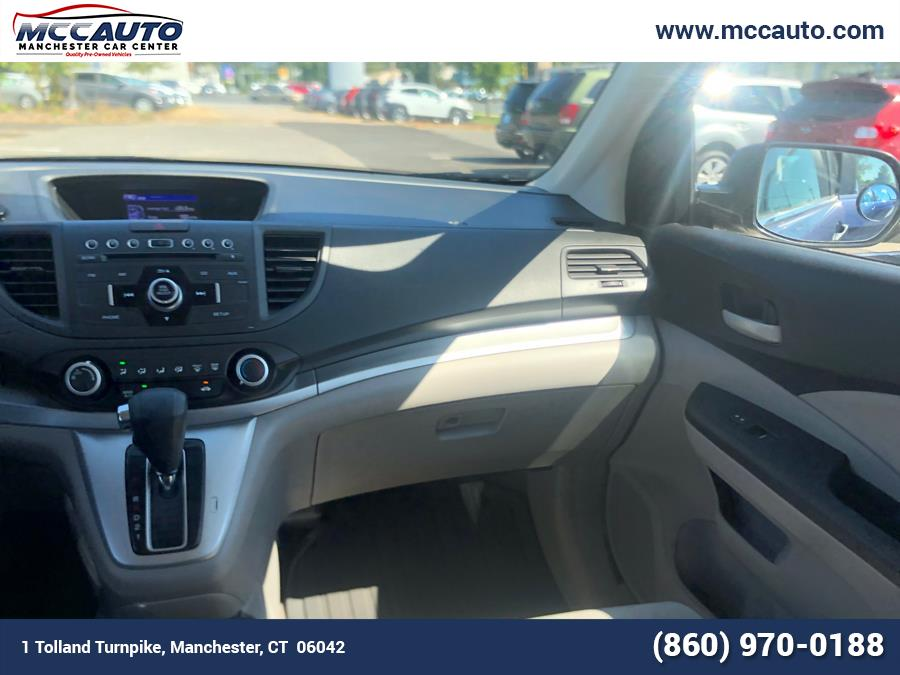 2013 Honda CR-V AWD 5dr LX, available for sale in Manchester, Connecticut | Manchester Car Center. Manchester, Connecticut