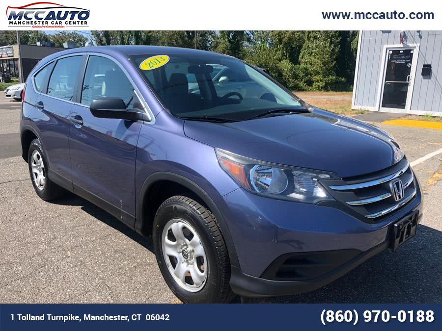 Used 2013 Honda CR-V in Manchester, Connecticut | Manchester Car Center. Manchester, Connecticut