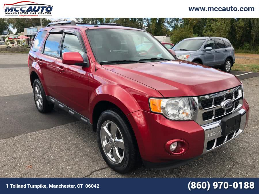 Used 2009 Ford Escape in Manchester, Connecticut | Manchester Car Center. Manchester, Connecticut