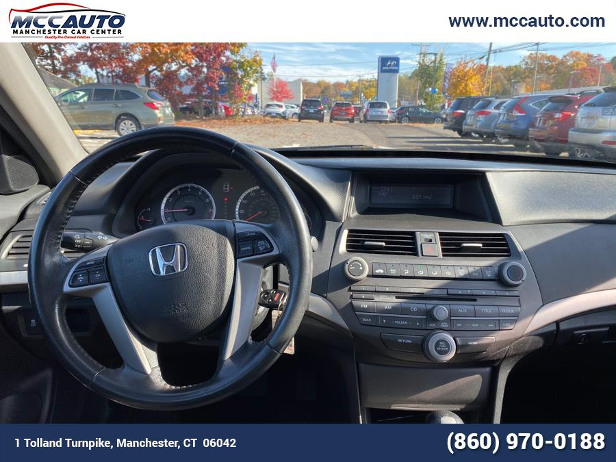 2012 Honda Accord Sdn 4dr I4 Auto SE, available for sale in Manchester, Connecticut | Manchester Car Center. Manchester, Connecticut