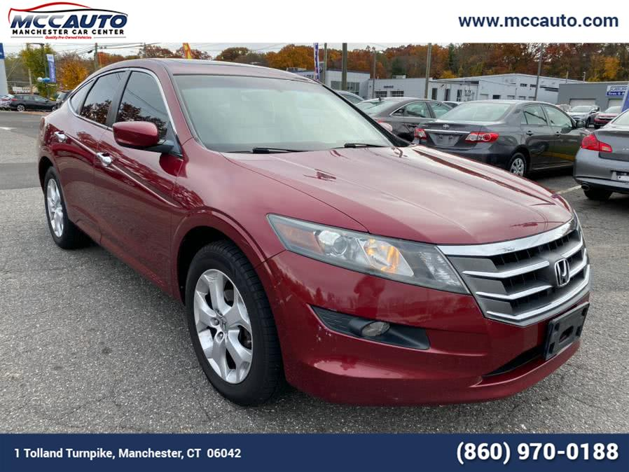 Used 2010 Honda Accord Crosstour in Manchester, Connecticut | Manchester Car Center. Manchester, Connecticut