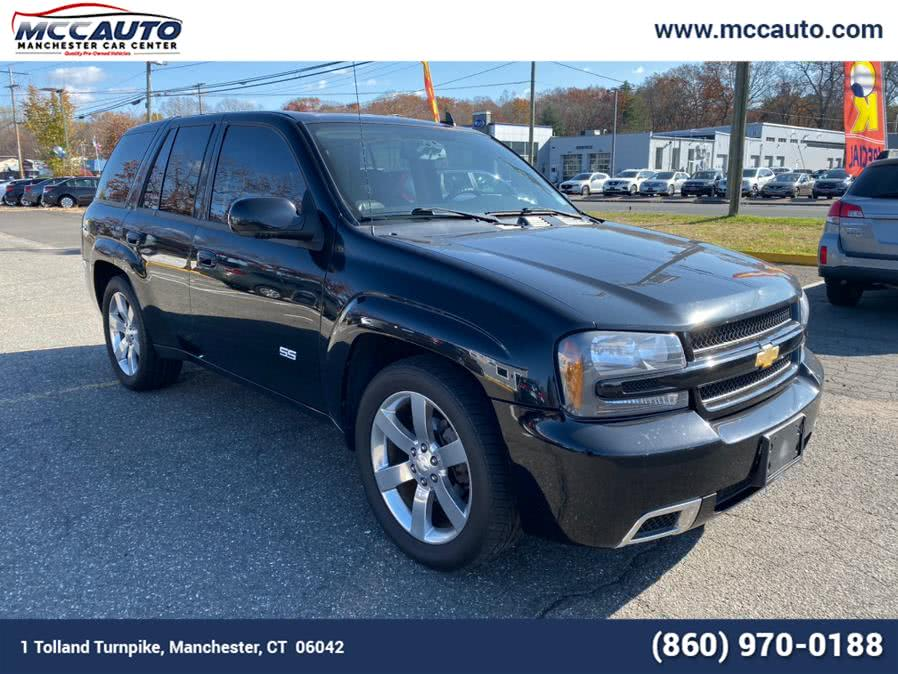 Used 2006 Chevrolet TrailBlazer in Manchester, Connecticut | Manchester Car Center. Manchester, Connecticut