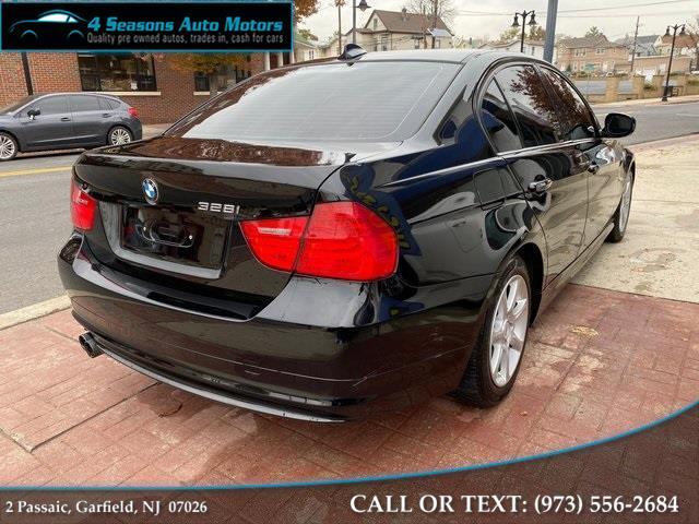 Used BMW 3 Series 328i 2011 | 4 Seasons Auto Motors. Garfield, New Jersey