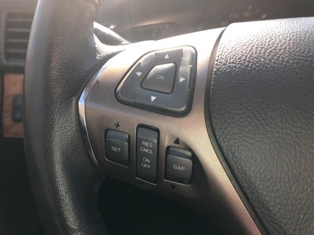 Used Lincoln Mkx Base 2015 | Sullivan Automotive Group. Avon, Connecticut