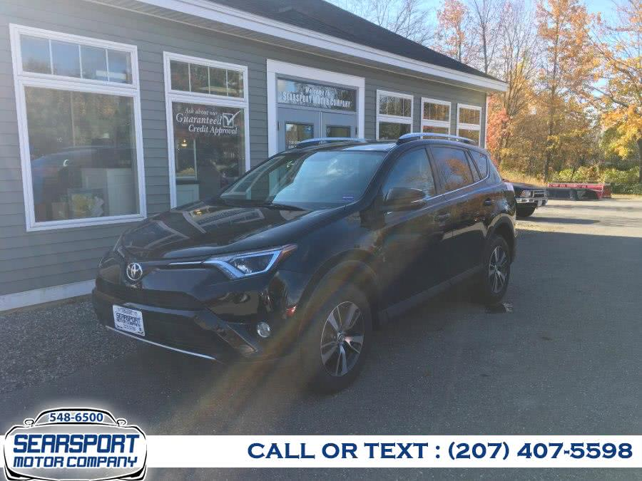 Used 2016 Toyota RAV4 in Searsport, Maine | Searsport Motor Company. Searsport, Maine