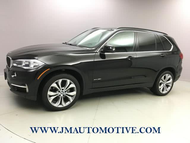 Used 2016 BMW X5 in Naugatuck, Connecticut | J&M Automotive Sls&Svc LLC. Naugatuck, Connecticut