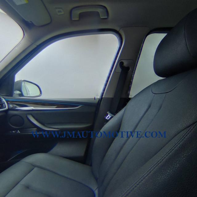BMW X5 2016 In Naugatuck, Waterbury, Hartford, New Haven