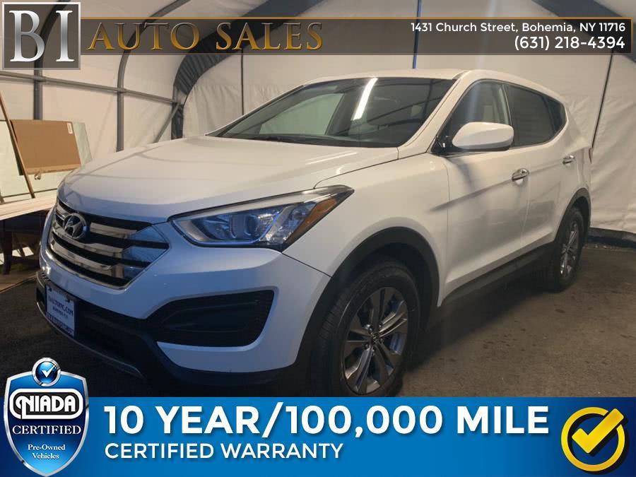 Used 2014 Hyundai Santa Fe Sport in Bohemia, New York | B I Auto Sales. Bohemia, New York