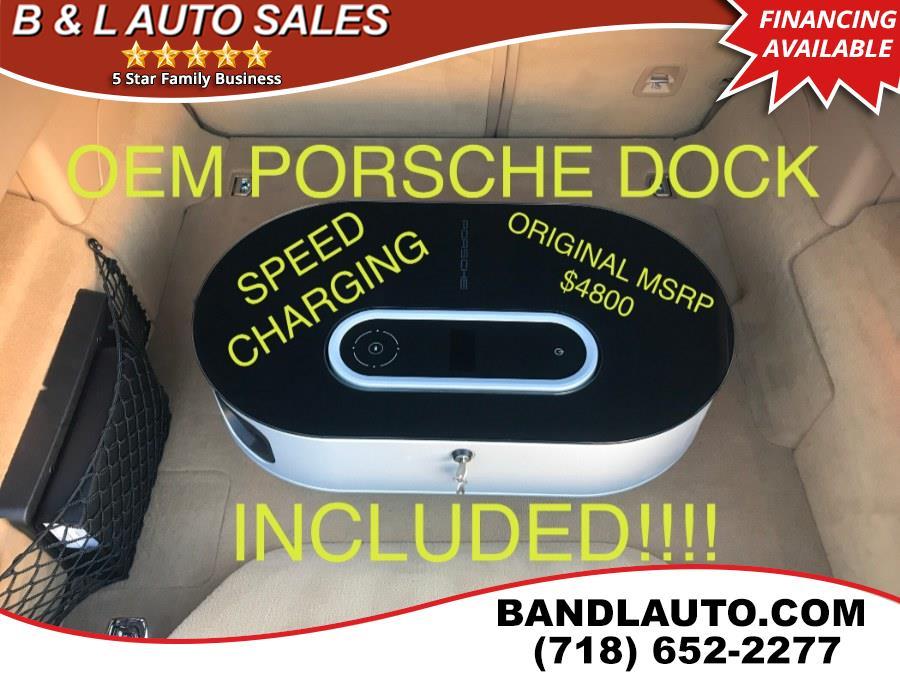 2015 Porsche Panamera 4dr HB S E-Hybrid, available for sale in Bronx, New York | B & L Auto Sales LLC. Bronx, New York