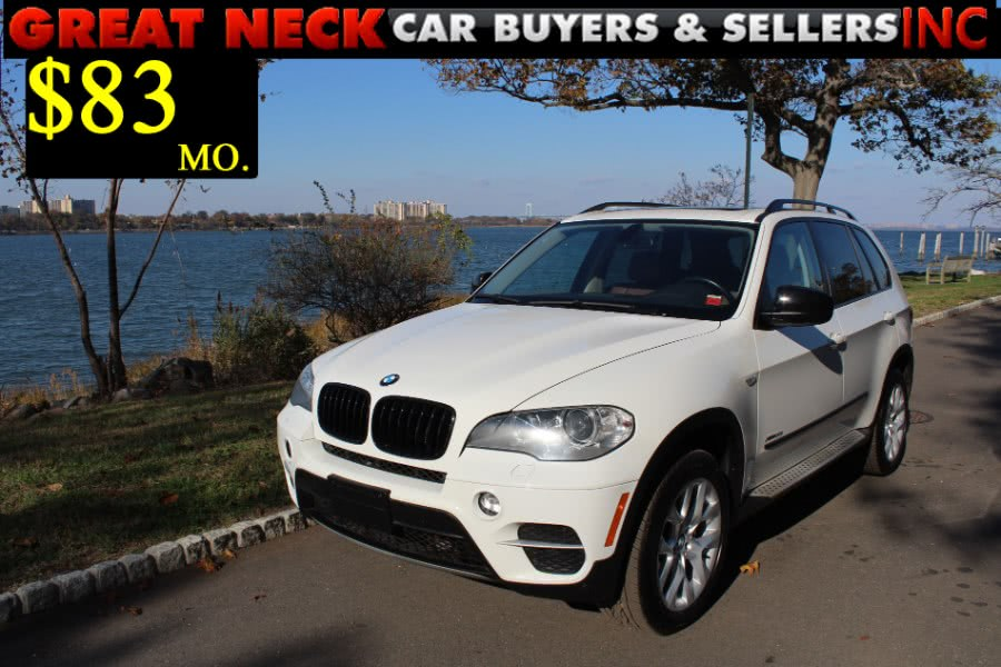 Used 2012 BMW X5 in Great Neck, New York
