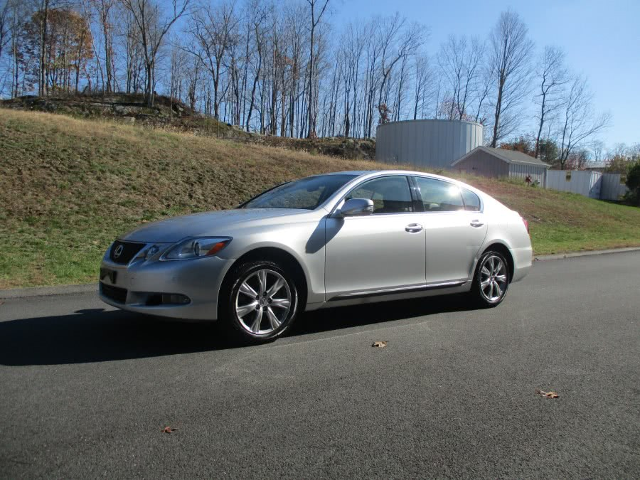 Used 2011 Lexus GS 350 in Danbury, Connecticut | Performance Imports. Danbury, Connecticut