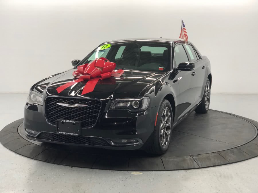 Used 2017 Chrysler 300 in Bronx, New York | Car Factory Inc.. Bronx, New York