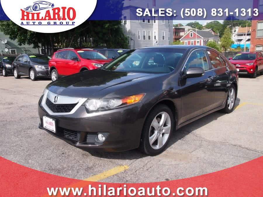 Used 2009 Acura TSX in Worcester, Massachusetts | Hilario's Auto Sales Inc.. Worcester, Massachusetts