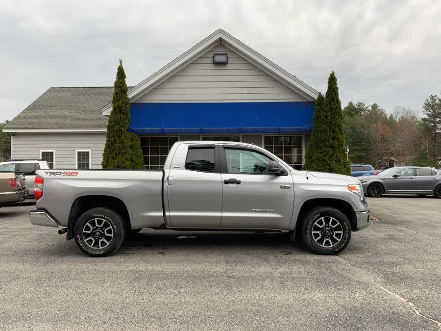 2014 Toyota Tundra 4WD Truck trd, available for sale in Gorham, Maine | Ossipee Trail Motor Sales. Gorham, Maine