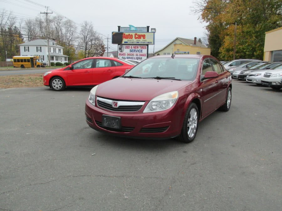 Used Saturn Aura 4dr Sdn XE 2008 | Auto Care Motors. Vernon , Connecticut