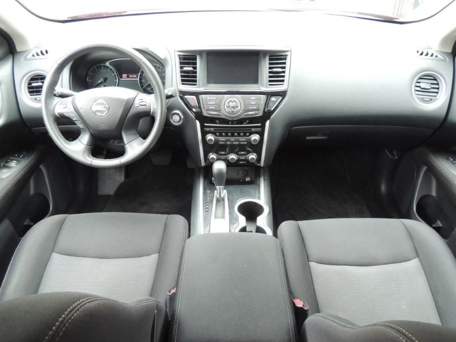 2017 Nissan Pathfinder SV, available for sale in Brooklyn, New York | Carsbuck Inc.. Brooklyn, New York