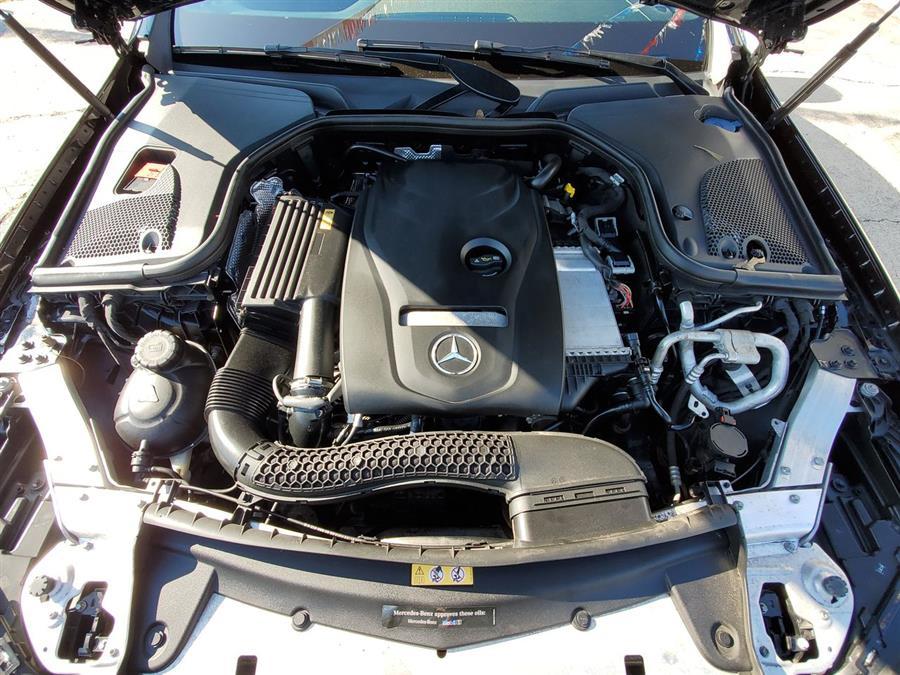 2017 Mercedes-Benz E-Class E 300 Sport 4MATIC Sedan, available for sale in Jamaica, New York | Hillside Auto Mall Inc.. Jamaica, New York