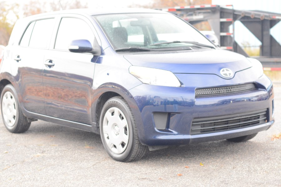 2010 Scion xD 5dr HB Auto (Natl), available for sale in Ashland , Massachusetts | New Beginning Auto Service Inc . Ashland , Massachusetts