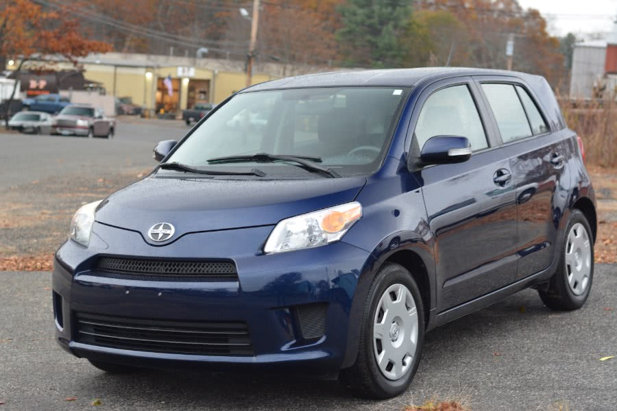 Used 2010 Scion xD in Ashland , Massachusetts | New Beginning Auto Service Inc . Ashland , Massachusetts