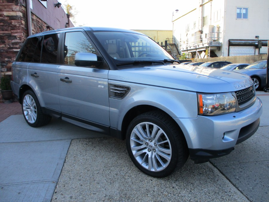 2011 Land Rover Range Rover Sport 4WD 4dr HSE LUX, available for sale in Massapequa, New York | South Shore Auto Brokers & Sales. Massapequa, New York