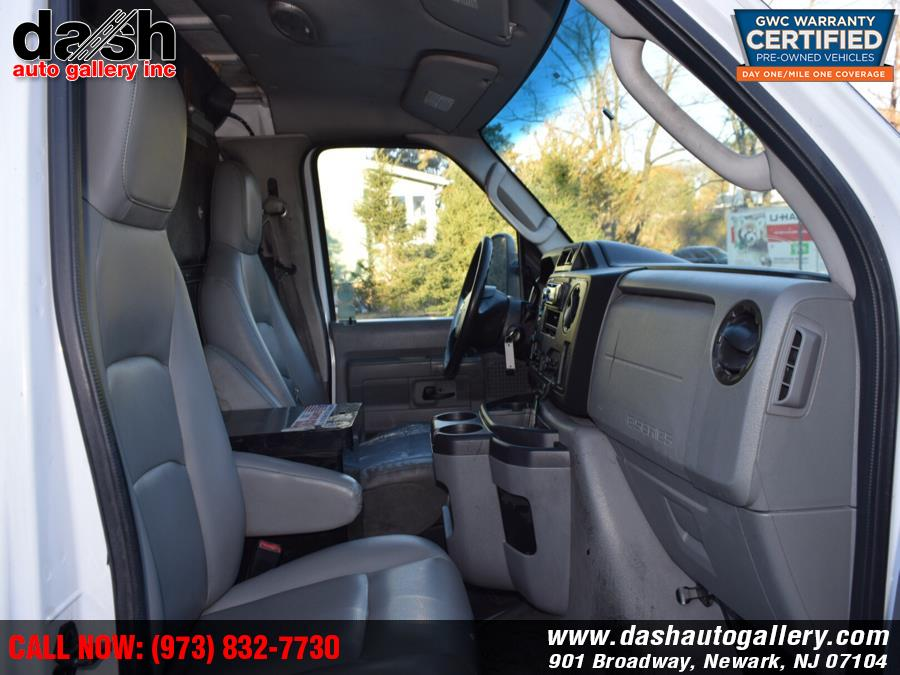 2009 Ford Econoline Cargo Van E-150 Commercial, available for sale in Newark, New Jersey   Dash Auto Gallery Inc.. Newark, New Jersey