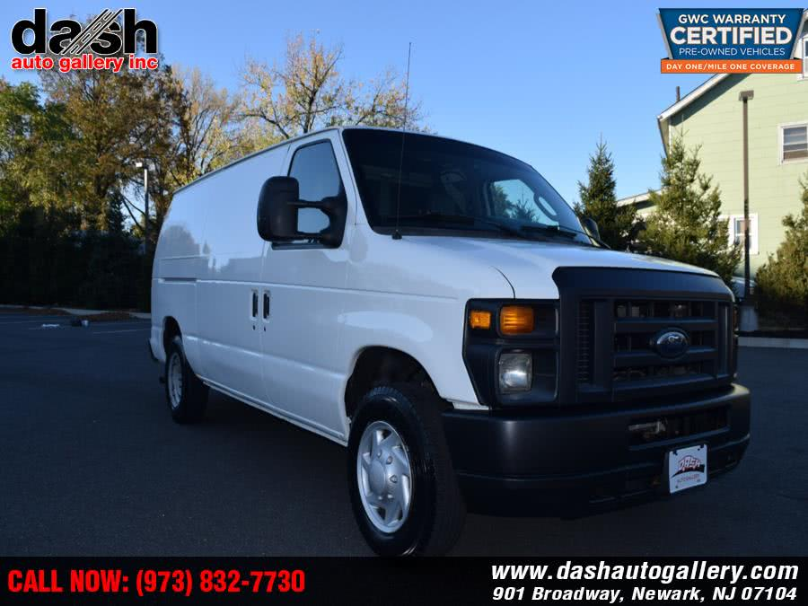 Used 2009 Ford Econoline Cargo Van in Newark, New Jersey | Dash Auto Gallery Inc.. Newark, New Jersey