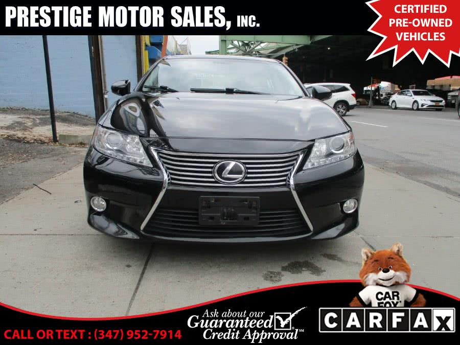 Used 2015 Lexus ES 350 in Brooklyn, New York | Prestige Motor Sales Inc. Brooklyn, New York
