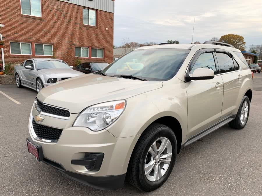 Used 2013 Chevrolet Equinox in South Windsor, Connecticut | Mike And Tony Auto Sales, Inc. South Windsor, Connecticut