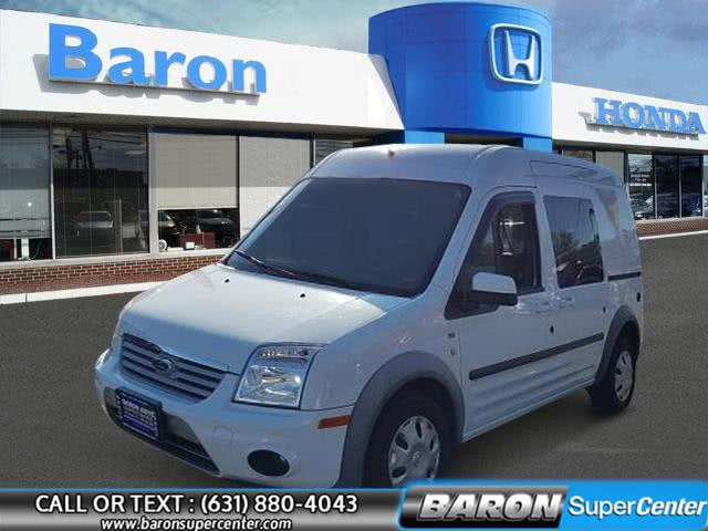 Used 2013 Ford Transit Connect Wagon in Patchogue, New York | Baron Supercenter. Patchogue, New York