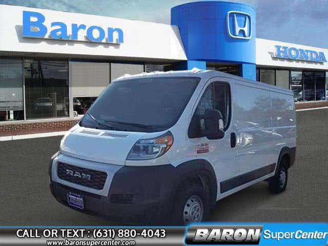 Used 2019 Ram Promaster Cargo Van in Patchogue, New York | Baron Supercenter. Patchogue, New York