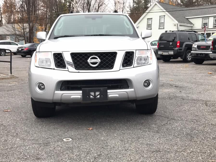 Used 2012 Nissan Pathfinder in Leominster, Massachusetts | Olympus Auto Sale. Leominster, Massachusetts